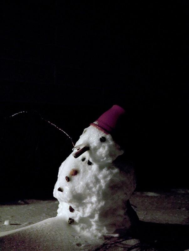 Karlsburg, Berlin, Weihnachten 10, Schnee, Dezember'10